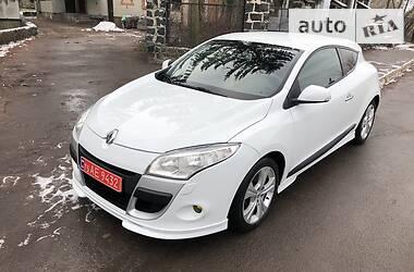 Renault Megane 2009 в Радивилове