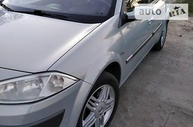 Renault Megane 2004 в Шепетовке