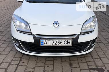 Renault Megane 2012 в Калуше