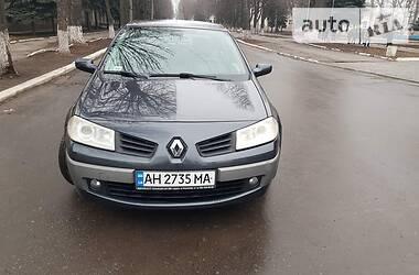 Renault Megane 2006 в Покровске