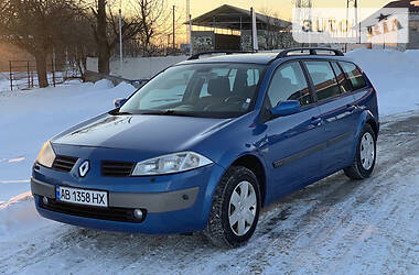 Renault Megane 2005 в Вінниці