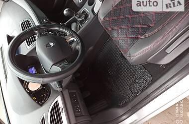 Унiверсал Renault Megane 2013 в Чернівцях