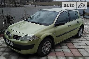 Хэтчбек Renault Megane 2004 в Калиновке