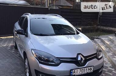 Renault Megane 2016 в Буче