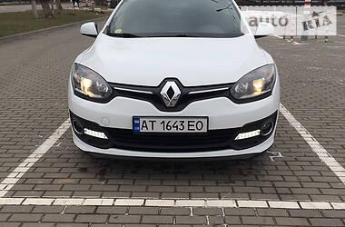 Renault Megane 2015 в Коломые