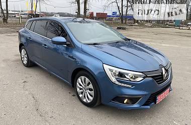 Renault Megane 2018 в Полтаве