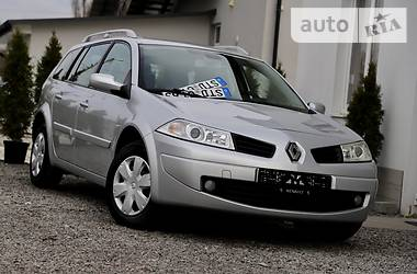 Renault Megane 2008 в Дрогобыче
