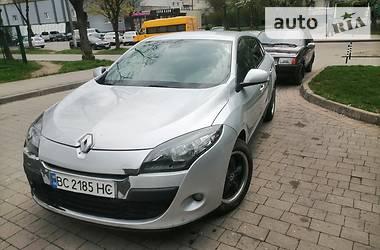 Renault Megane 2010 в Львове