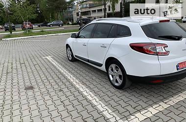 Универсал Renault Megane 2011 в Черновцах