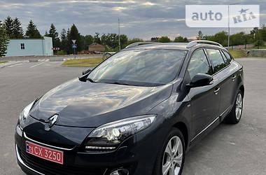 Универсал Renault Megane 2012 в Ровно