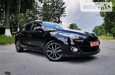 Универсал Renault Megane 2012 в Новограде-Волынском