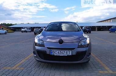 Универсал Renault Megane 2012 в Львове