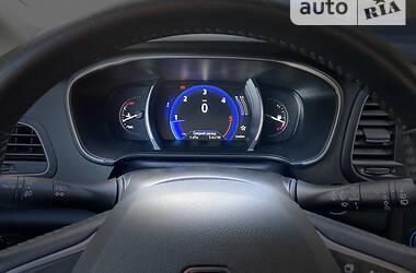 Универсал Renault Megane 2016 в Днепре