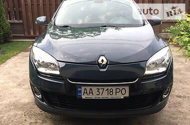 Хэтчбек Renault Megane 2013 в Киеве