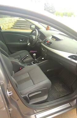 Унiверсал Renault Megane 2011 в Рівному