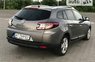 Унiверсал Renault Megane 2011 в Івано-Франківську