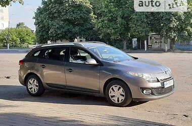 Унiверсал Renault Megane 2013 в Новограді-Волинському