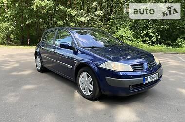 Универсал Renault Megane 2005 в Житомире