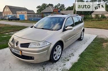 Универсал Renault Megane 2006 в Сумах