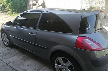 Купе Renault Megane 2004 в Жовтих Водах
