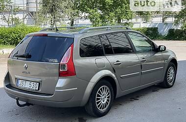 Универсал Renault Megane 2009 в Одессе