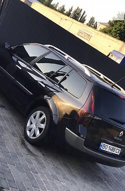 Универсал Renault Megane 2006 в Тернополе