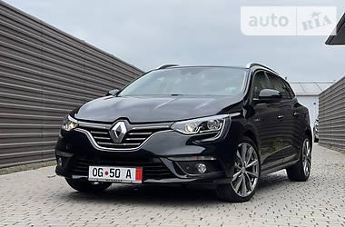 Универсал Renault Megane 2017 в Дубно