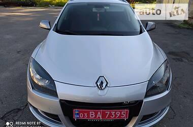 Унiверсал Renault Megane 2012 в Старій Синяві