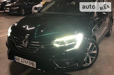 Универсал Renault Megane 2016 в Кривом Роге