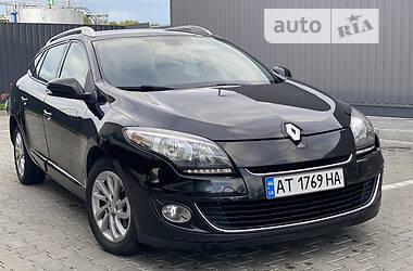 Унiверсал Renault Megane 2012 в Коломиї