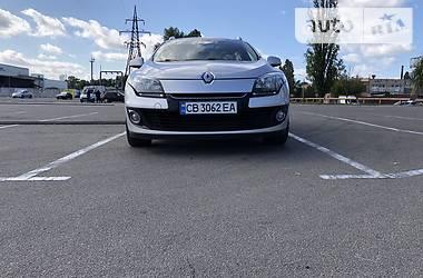 Универсал Renault Megane 2013 в Киеве