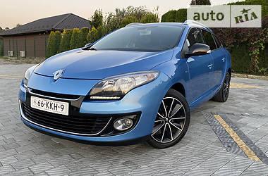 Универсал Renault Megane 2012 в Стрые