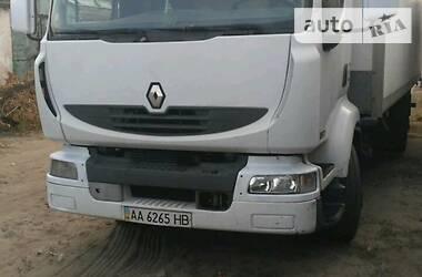 Renault Midlum 2006 в Киеве