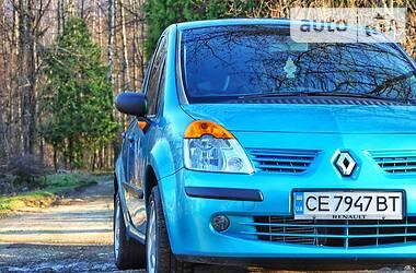 Renault Modus 2004 в Вижнице