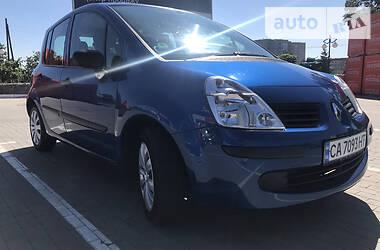 Renault Modus 2006 в Умани