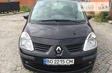 Renault Modus 2007 в Бучаче