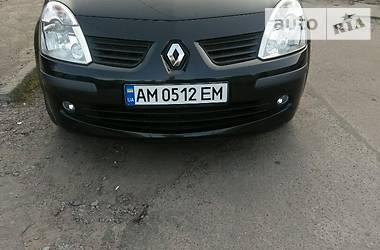 Renault Modus 2006 в Житомире