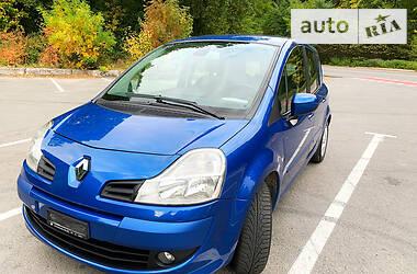 Renault Modus 2009 в Полтаве