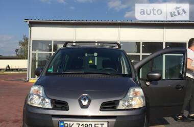 Renault Modus 2009 в Ровно