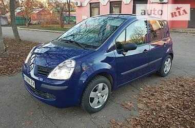 Renault Modus 2007 в Сумах