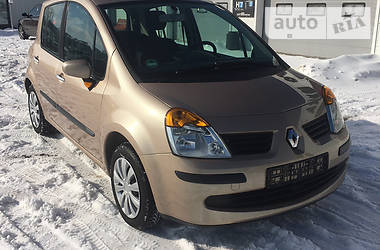 Renault Modus 2005 в Виннице