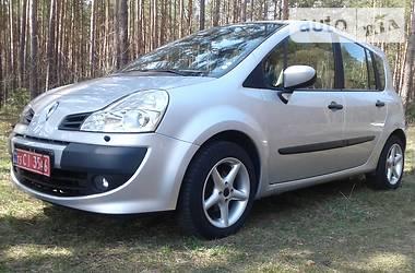 Renault Modus 2009 в Ковеле