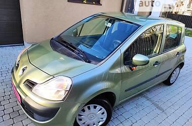 Renault Modus 2008 в Львове