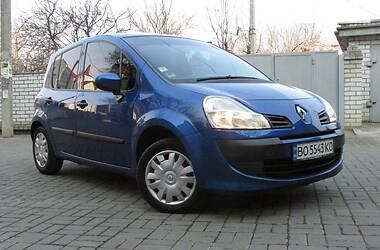 Renault Modus 2008 в Киеве