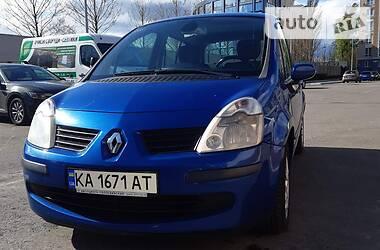 Renault Modus 2006 в Киеве