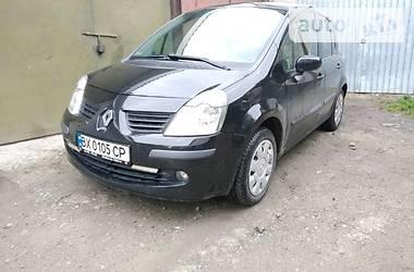 Renault Modus 2007 в Львове