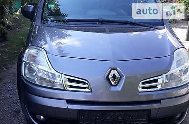 Мінівен Renault Modus 2008 в Южноукраїнську