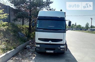 Renault Premium 2001 в Киеве