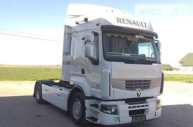 Renault Premium 2009 в Ровно