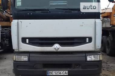 Renault Premium 2000 в Николаеве